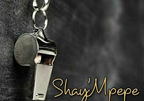 Shay'mpempe - Amapiano mix ft. DJ Mavuthela, Ribby De DJ & Rhino