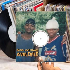 01 Avulekile feat  Ishmael mp3 image Mposa.co .za  300x300 - DJ Cleo – Avulekile ft. Ishmael