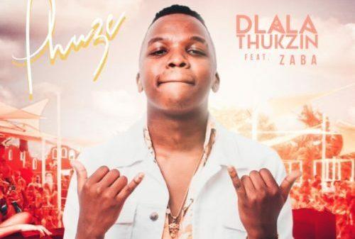 Dlala Thukzin - Phuze ft. Zaba