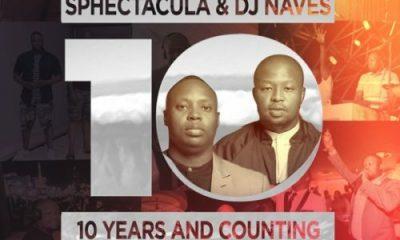Sphectacula & DJ Naves - Bonke ft. Nokwazi & DJ Joejo