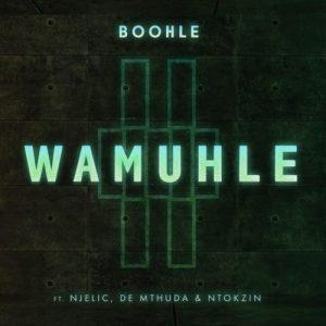 Boohle Wamuhle feat Njelic Ntokzin De Mthuda mp3 image Mposa.co .za  300x300 - Boohle – Wamuhle ft. Njelic, Ntokzin & De Mthuda