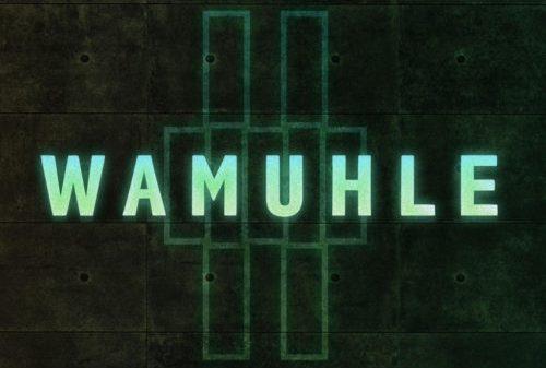 Wamuhle ft. Njelic, Ntokzin & De Mthuda