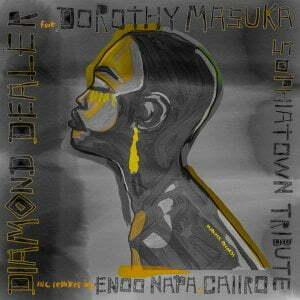 Diamond Dealer Dorothy Masuka – Sophiatown Tribute Enoo Napa Dub Hiphopza Mposa.co .za  1 - Diamond Dealer, Dorothy Masuka – Sophiatown Tribute (Caiiro's Dub Mix)