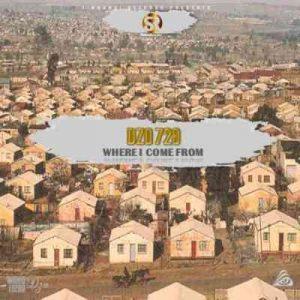 Dzo – Where I Come From Hiphopza 1 Mposa.co .za  2 300x300 - Dzo – Mind Reader Ft. Guyu Pane
