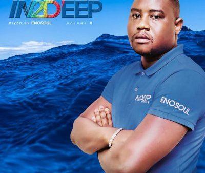 EnoSoul – Cross Your Mind Ft. Aloe B  Mp3 download