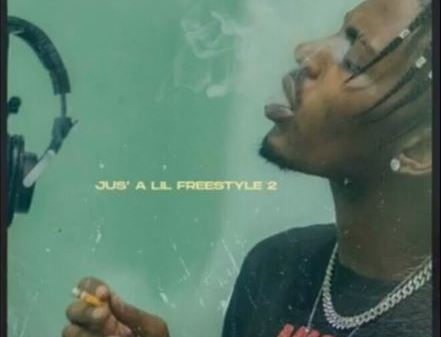 Flvme - Jus' A Lil Freestyle 2