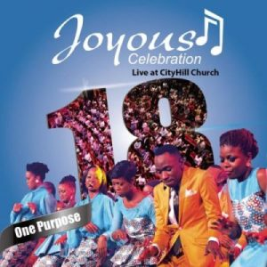 Joyous Celebration – Greatful Hiphopza Mposa.co .za  1 300x300 - Joyous Celebration – I Am