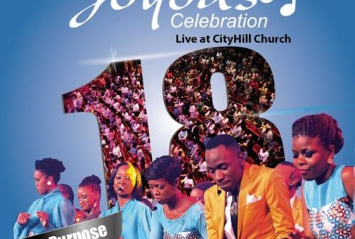 Joyous Celebration - Ndenzel' Uncedo Hymn 377