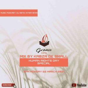 Kabza De Small – Groove Cartel Mix Human Rights Day Special 300x300 - Kabza De Small – Groove Cartel Mix (Human Rights Day Special)