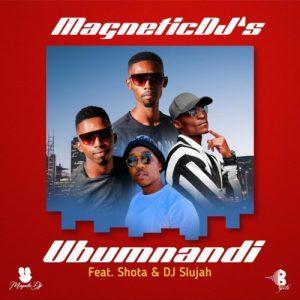 MagneticDjs Ubumnandi feat Shota DJ Slujah mp3 image Mposa.co .za  300x300 - Magnetic DJs – Ubumnandi ft. Shota & DJ Slujah