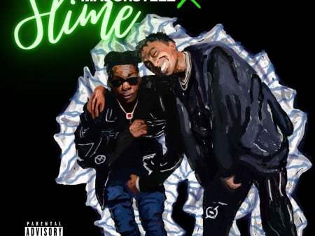 Majorsteez – Slime ft. Blxckie & The Big Hash