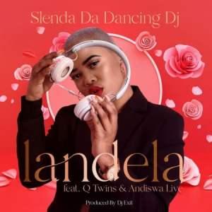 SLDDD Mposa.co .za  300x300 - Slenda Da Dancing DJ – Landela ft. Q Twins & Andiswa Live