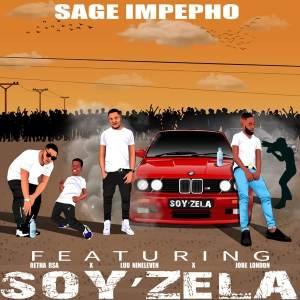 Sage Impepho – Soy'zela Ft. Retha RSA, Luu Nineleven & Jobe London Mp3 download
