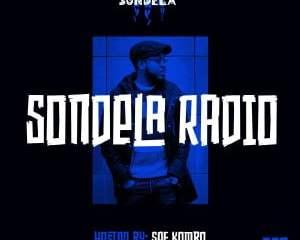 Sef Kombo – Sondela Spotlight Mix 002 Mp3 download