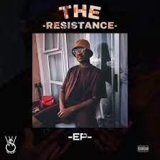 Weh Sliiso – Resistance Ft. Mr Dlali Number Hiphopza 6 Mposa.co .za  - Weh Sliiso – Dj Dlali Ngoma Ft. Mr Dlali Number & Woza Taboo
