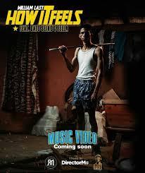 William Last KRM – How It Feels Ft. Dato Seiko Fella Hiphopza Mposa.co .za  - William Last KRM – How It Feels Ft. Dato Seiko & Fella