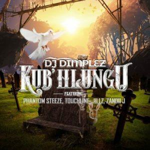 01 KubHlungu feat  Phantom Steeze Touchline Jillz Zandii J mp3 image Mposa.co .za  300x300 - DJ Dimplez – Kub'Hlungu ft. Phantom Steeze & Touch Line