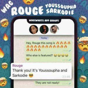 01 W A G feat  Sarkodie Youssoupha mp3 image Mposa.co .za  300x300 - Rouge – W.A.G ft. Sarkodie & Yousspupha