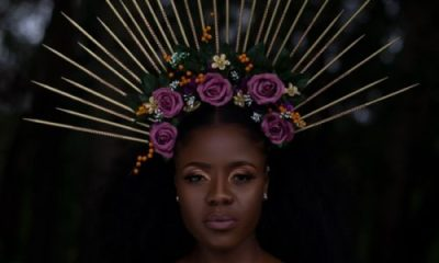 Ayanda Jiya - Queen EP