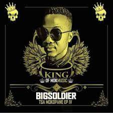 Bigsoldier – Herold Ft. Climax Akerobale Hiphopza Mposa.co .za  - Bigsoldier – Herold Ft. Climax, Akerobale