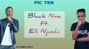 Black Nina – Again Ft. Eli Njuchi Mp3 download