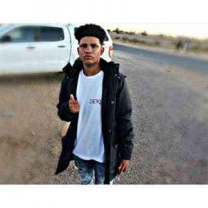 DeKeaY – Sondela Ft. Geraldo The Vocalist Hiphopza Mposa.co .za  300x300 - De'KeaY – Sondela Ft. Geraldo The Vocalist