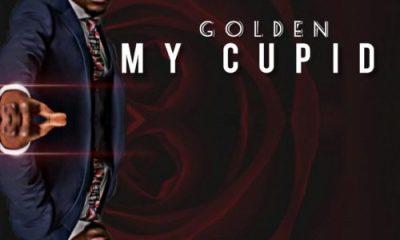 Golden – Phithizela ft. NaakMusiq