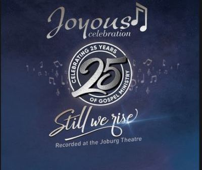 Joyous Celebration – Sofana Naye Mp3 download