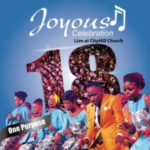 Joyous Celebration – Vol 18 One Purpose Mposa.co .za  1 300x300 - Joyous Celebration – Unikiwe (Live At Sun City, 2020)