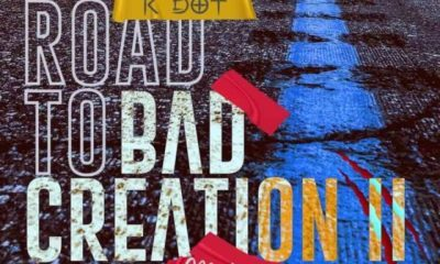 K DOT – Road To Bad Creation II Mix Mp3 download