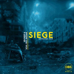 KB Deep Soul Des Jaguar – Siege Original Mix Hiphopza Mposa.co .za  - KB Deep & Soul Des Jaguar – Siege (Original Mix)