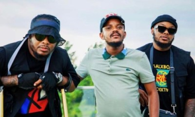 Kabza De Small & Major League Djz - Ngayifunda Kuwe Ft. Daliwonga & Mas Musiq Mp3 Download