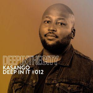 Kasango – Deep In It 12 Deep In The City Hiphopza Mposa.co .za  - Kasango – Deep In It #12 (Deep In The City)