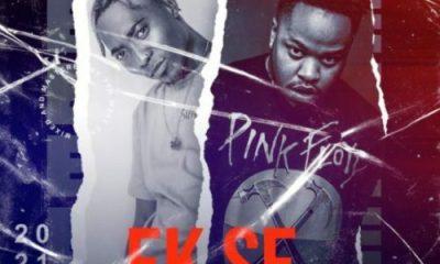 King Sweetkid & DJ Citii Lyts - Ekse