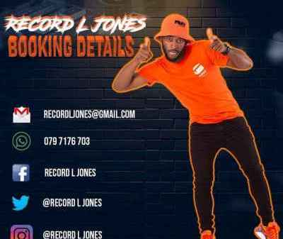 Record L Jones – Sengiyahamba Ft. Kano Mp3 download