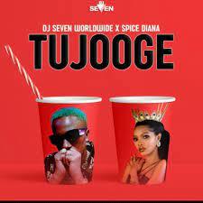 Dj Seven Worldwide – Tujooge Ft. Spice Diana Mp3 download