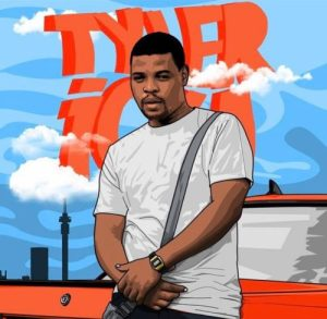 Tyler ICU Mposa.co .za  300x293 - Tyler ICU – Banyana ft. Kabza De Small, Sir Trill, Daliwonga & DJ Maphorisa