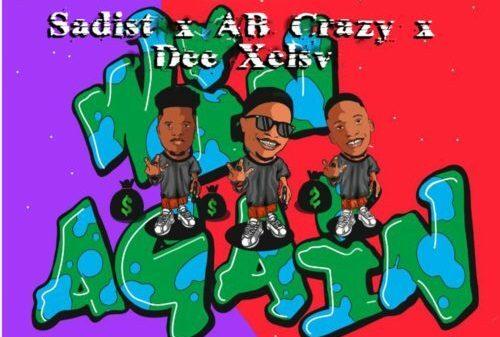Sadist - Win Again ft. AB Crazy & Dee XCLSV