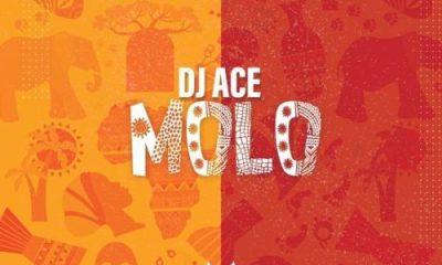 DJ Ace - Molo