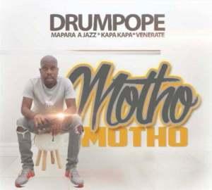 DRP Mposa.co .za  300x270 - Drum Pope – Motho ft. Mapara A Jazz, Kapa Kapa & Venerate