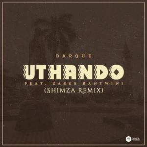 Darque – Uthando Shimza Remix ft. Zakes Bantwini Mposa.co .za  300x300 - Darque – Uthando (Shimza Remix) ft. Zakes Bantwini