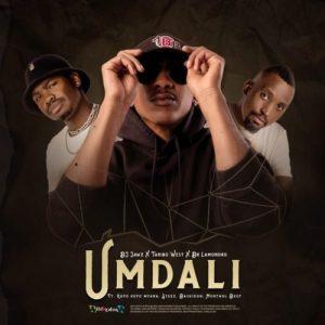 JJJJJ Mposa.co .za  300x300 - DJ Jawz, Taribo West & Dr Lamondro – Umdali ft. Kopo Kopo Mfana, Steez, Daskidoh & Menthol Deep