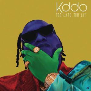 Kddo Mposa.co .za  300x300 - KDDO – 20 Something ft. Sho Madjozi