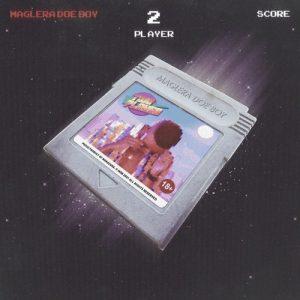 Maglera Doe Boy – 2Player The Digital Score Mposa.co .za  3 300x300 - Maglera Doe Boy  – Castlevania ft. PatrickLee & Sliqe