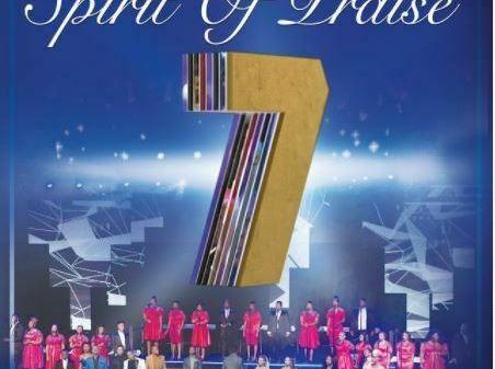 Spirit Of Praise - Nasempini ft. Ayanda Ntanzi