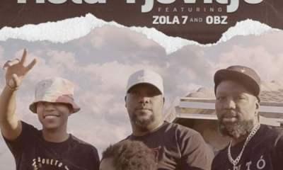 T.Nale - Hola Tjovitjo ft. Zola7 & OBZ