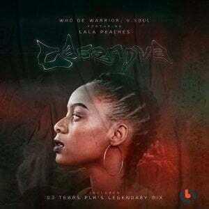 Who De Warrior Lala Peaches – Casanova DJ Tears PLK Legendary Mix Hiphopza Mposa.co .za  - Who De Warrior, Lala Peaches – Casanova (DJ Tears PLK Legendary Mix)