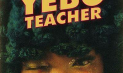 Moonchild Sanelly - Yebo Teacher