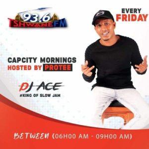 DJ Ace Tshwane FM WeekEnd Mix Mposa.co .za  300x300 - DJ Ace – Tshwane FM (WeekEnd Mix)