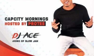 DJ Ace - Tshwane FM (WeekEnd Mix)